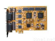 16ch PCI-E DVR Card / SDK