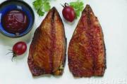 Roasted Mackerel Fillets