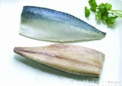 IQF Mackerel Fillets