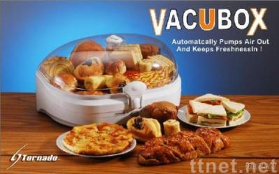 sell 2009 new vacubox