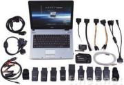 Sells C168 PC Based Universal Vehicle CAN Bluetooth Scanner