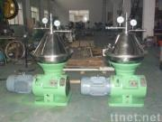 Oils and Fats Centrifuge Separator