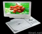 9.2 inch Portable DVD Player NS-9258