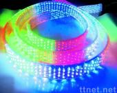 LED Rope Lights & Rainbow Tubes