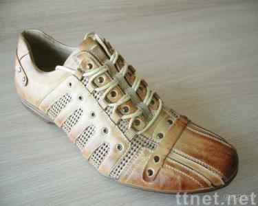 men casual shoes/casual shoes for gentle