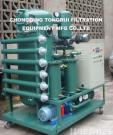 Vacuum Insulation Oil Purifier,Decoloring M/C