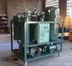 Vacuum Steam-turbine Oil Purifier& Filtration Equip.