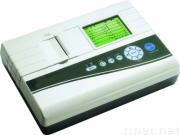 Digital single-channel ECG machine