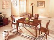 Dining table set C04