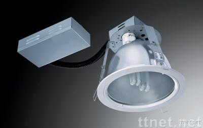 Energy-saving cleansing accent lamp