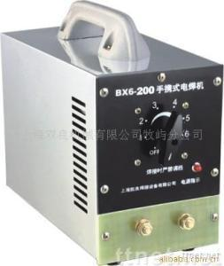BX6  series tap type AC arc welder