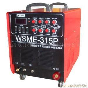 WSME series square wave AC/DC multifunctional welder