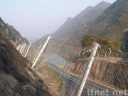 Passive Protection System (Flexible Protection Netting)