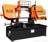 FS4230 Double Column Semi-automatic Metal Cutting Machine (Band Saw)