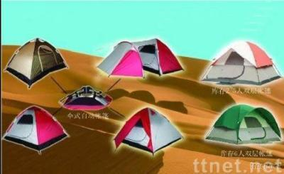 umbrella automatic tents