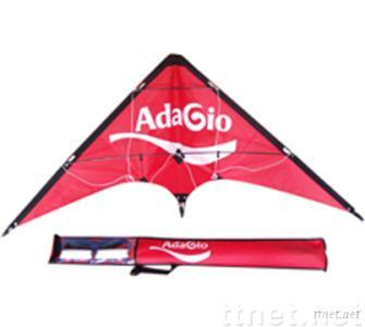 Promotional gift/ stunt kite for promotion