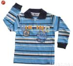 boy's polo T-shirt