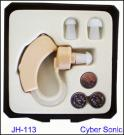 Hearing Aid BTE Style