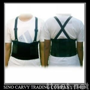 Safety Belt (With Suspenders), Back Support Belt, Lumbar Support