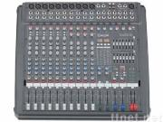 pro audio mixer with power PM1000