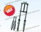 Motorcycle shock rear shock absorber