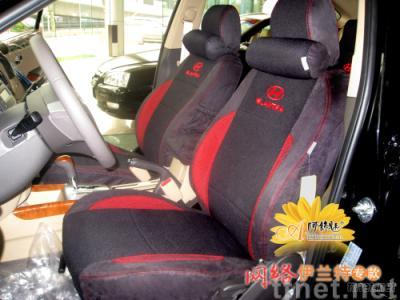 Ventilation seat cover special for Hyundai Yud
