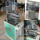 Cylinder Gluing Machine