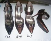 Women's High-Heel Shoes