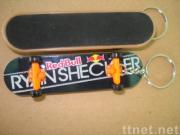 Finger skate board