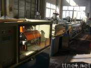 PP,PE pipe extrusion line