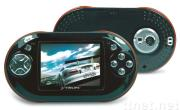 MP4 Player + Game function