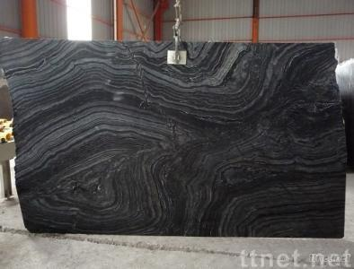 Black Forest (Marble Tiles)