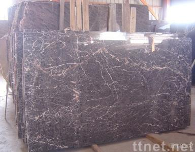 Red Veins(Marble tiles)