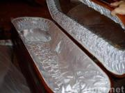 coffin interiors and coffin lining