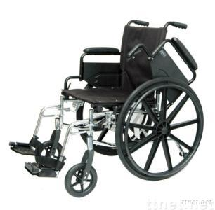 Wheelchair Deluxe-American Style