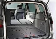 Thermoplastic Composite Seat Cladding / Trunk Compartments