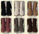 supply 5819 yarn boot