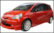 Honda/Fit Jazz body kit 2004-2008, CR-FM style