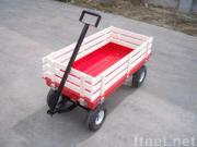 heavy duty garden wagon cart