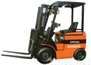 CPD20C Battery Powered Forklift