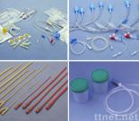 Disposable Infusion Injector Set