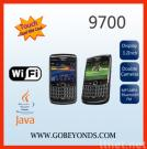 Qwerty BB WiFi Cell Phone