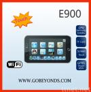 7 Inch Tablet PC with Wifi and GPS