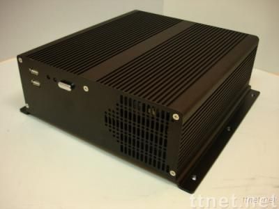 AMD mobile Sempron 1.0GHz Low Power Aluminum Embedded System