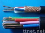 PVC Insulation and Sheath Control Cables