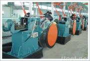 Copper (Alloy) Contact Wire  Drawing Machine