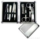 Supply Square stainless steel cosmetics suite