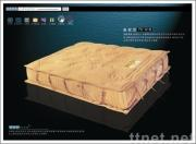 YS-A18 Royal type mattress