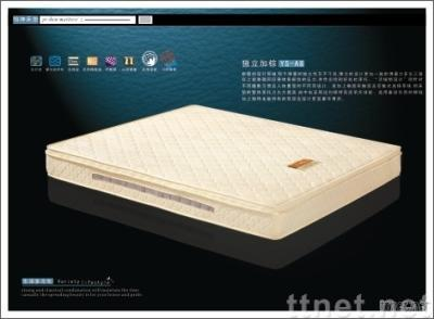 YS-A8 Independent spring with palm fibre mattress