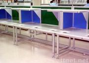 Aluminum alloy working table